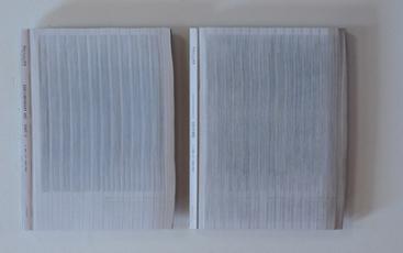 Verticaal versneden veilingcatalogi, 2012 V.A.2.4.12 1/2 - 2/2 by Denmark