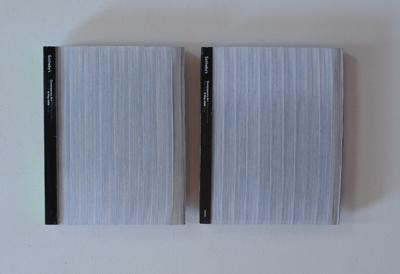 Verticaal versneden veilingcatalogi, 2010 V.A.30.8.10 1/2 - 2/2 by Denmark