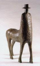 Centaure by Folon Jean-michel