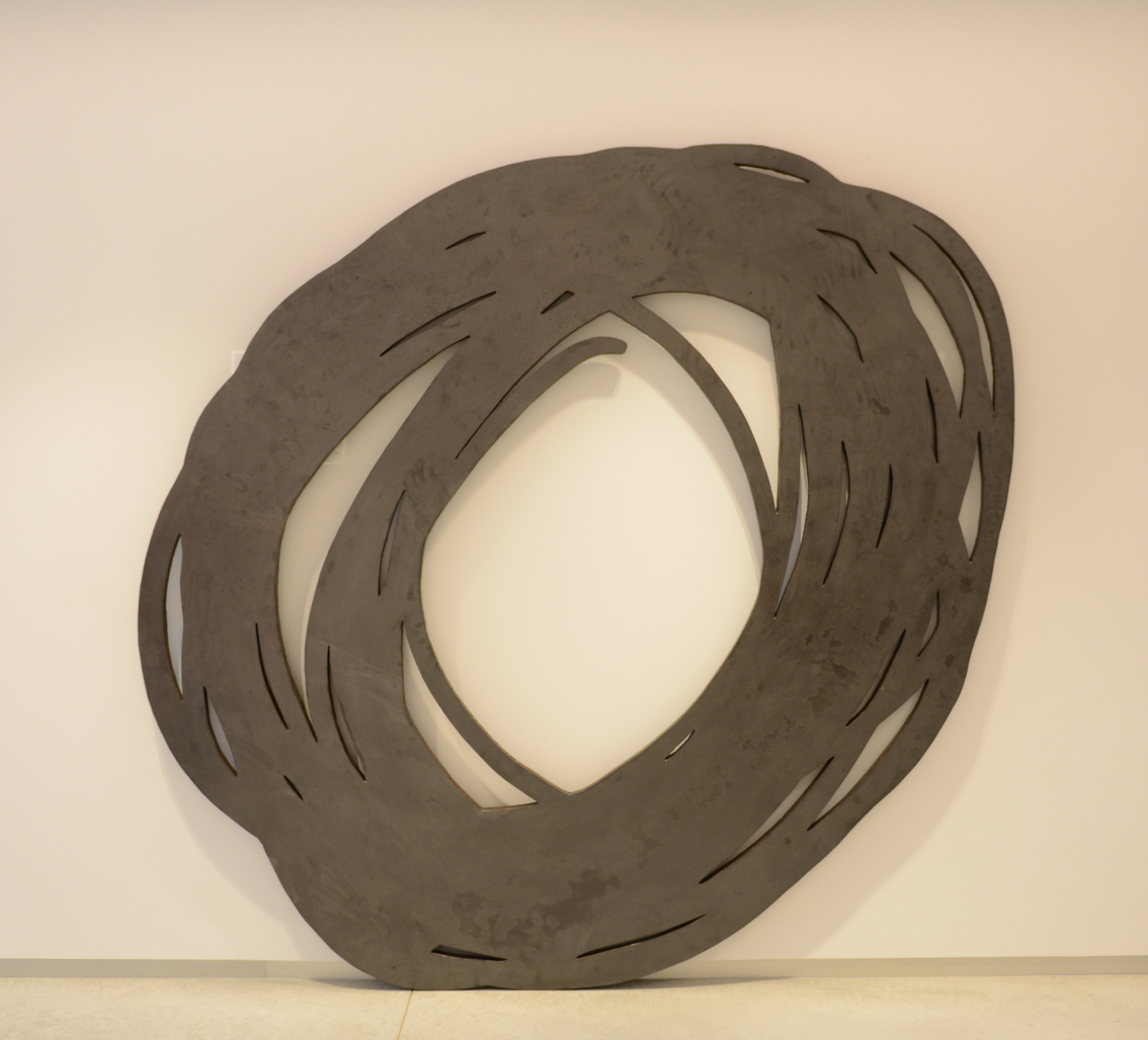 Grib by Venet Bernar
