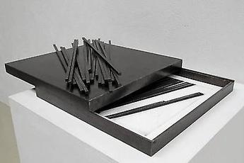 Coffret Estampes by Venet Bernar