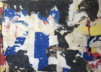 Rue Transnonnain 4 juin 1964 by VilleglÉ Jacques