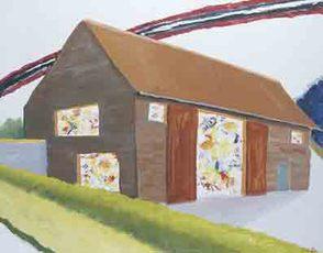 Het atelier by Raveel Roger