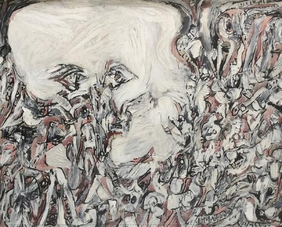 Pierre Alechinsky - Early Works