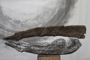 Présence de fleuve by Alquin Nicolas