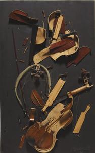 Bach 2 Violin Concerto  by Arman