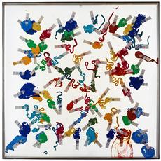Tubes de couleurs suédois by Arman