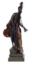 Venus Musicale by Arman