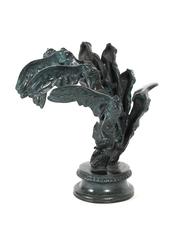 Victoire de Samothrace by Arman